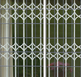 Leading Locksmiths, Central London can supply and install any security grille required