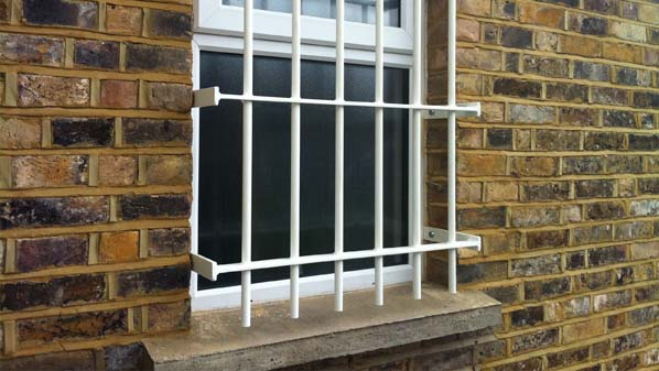 Security Grilles Leading Locksmiths London 0208 977 4886